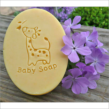 Baby Care Soap