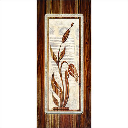Paper Laminated Door