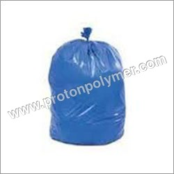 Bio Degradable Polythene Bags