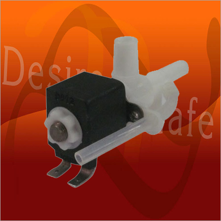 Vending Dispense Solenoid Valves