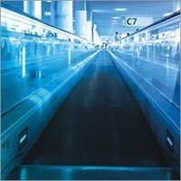 Industrial Escalators Installation