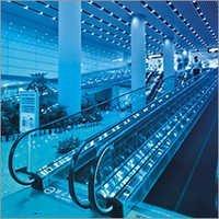 Escalators Installation Services
