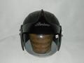 Cruze Duro Open Face Helmet