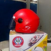 Open Face Q7 Helmet