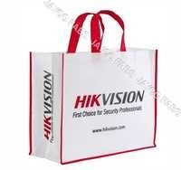 Exhibition visitor Bags