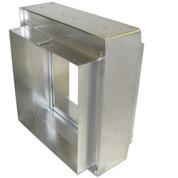 HVAC Fabrication Service
