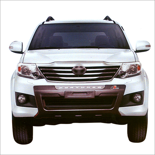 Front Guard For Fortuner