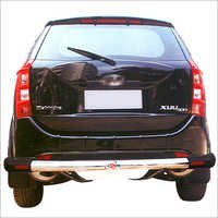 Rear Guard for XUV