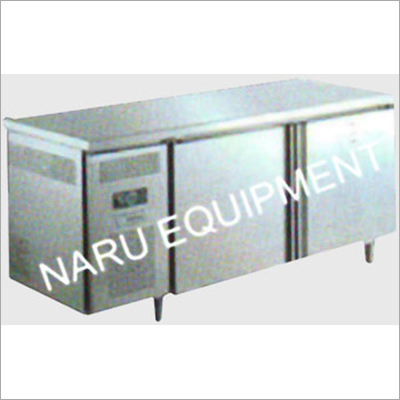Kitchen Refrigeration Equipments