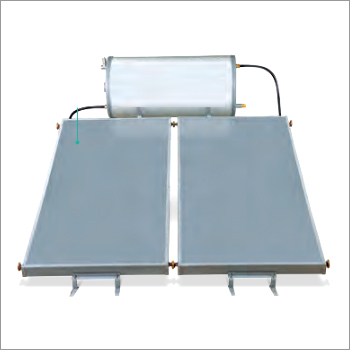 Solar Hot Water Storage Tank