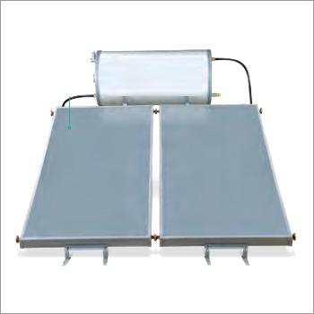 Solar Hot Water Storage Tank