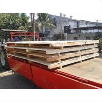 Two Way Wooden Heavy Pallets