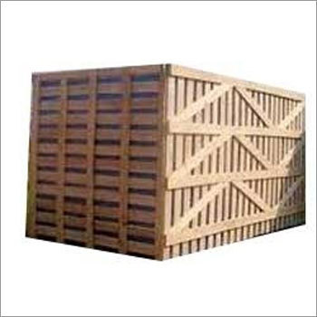 Wooden Crate Boxes