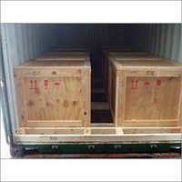 Export Packing Boxes