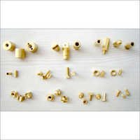 Brass Electrical Components