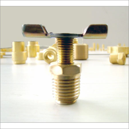 Commercial Valve Components
