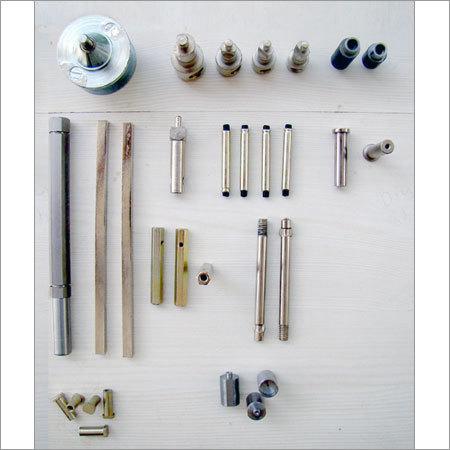 Mild Steel Parts