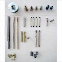Electrical Switch Gear Components