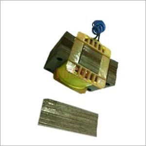 Solenoid coil EI 15 Vibrator