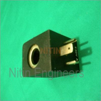 GG make 3 Pin Molded coil