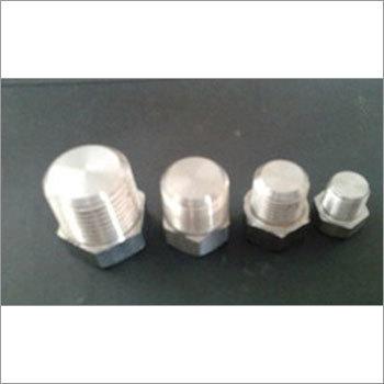 Aluminium Valve Components