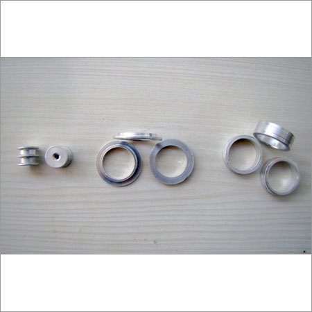 Aluminum Washers