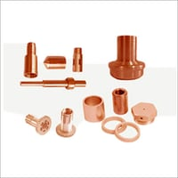 Copper Specialize Components
