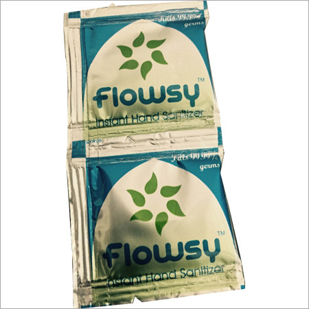 Flowsy Instant Hand Sanitizer