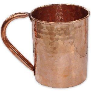 Traditional Mule Mug