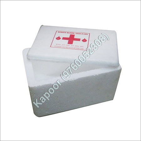 Thermocol  Box