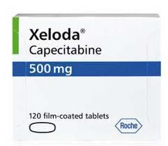 Capecitabine Tablet Certifications: Who Who-Gmp Coa