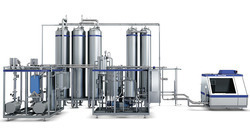 Health Drink Processing Machine