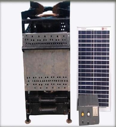 Pellet Application & Appliances