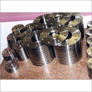 Ms Forged Flanges
