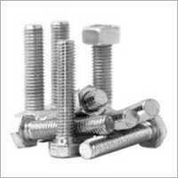 Mild steel Bolts