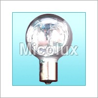 Automotive Halogen Lamps