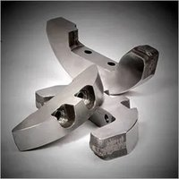 Counter Weights for Crank Shafts