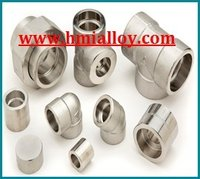 Duplex Steel 2205 UNS S31803 Forged Fittings