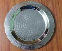 Moroccan Round Trays