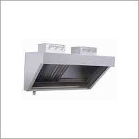 Kitchen Exhaust System Equipments