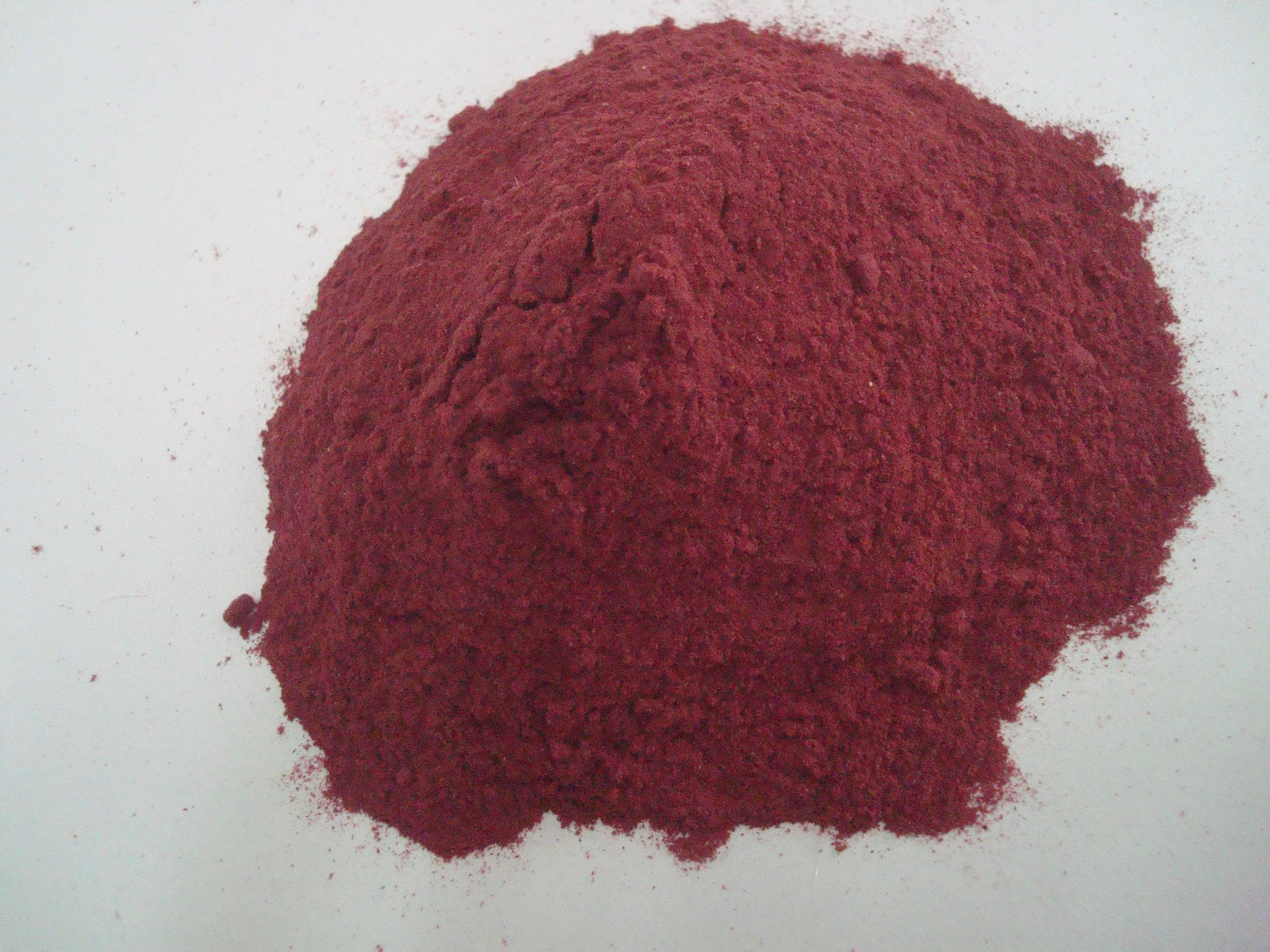 Hibiscus Flakes Hibiscus Powder Manufacturer Supplier