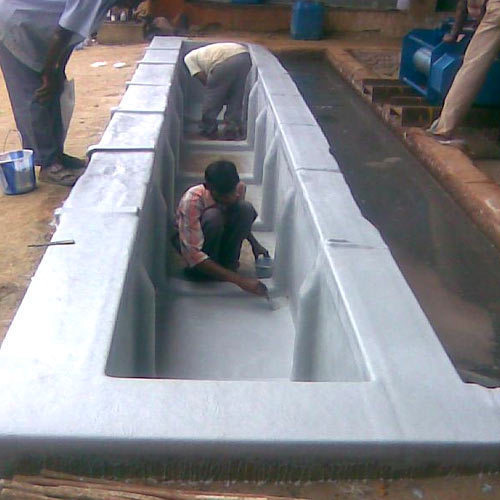 MS TANK FRP LINING SERVICES
