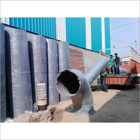 FRP Ducting