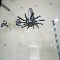 Turbo Shower