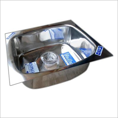 Vertex Steel Sink