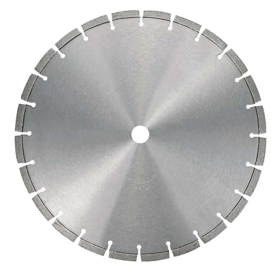 Round Blade