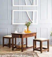 Dining Room Coffee Table Set