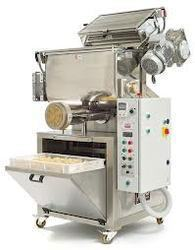 Pasta & Noodles Extruder Machine