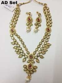 Ad set Moti Jewellery