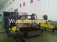 CNC Gantry Cutting Machine